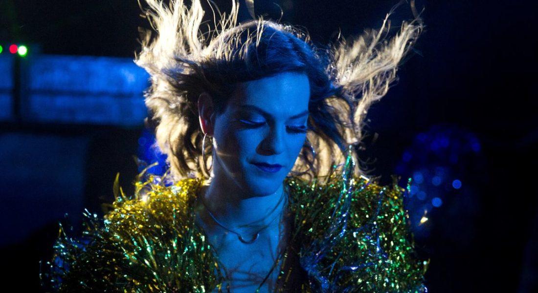 Eligen a Daniela Vega entre las 50 mejores actuaciones de la década