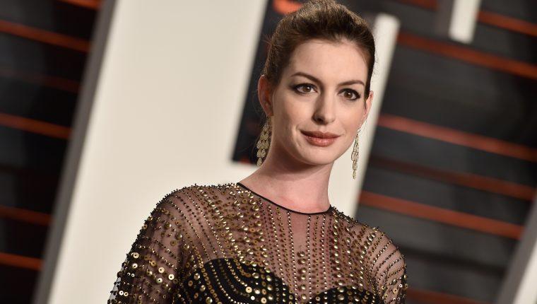 Anne Hathaway y otras celebridades que han hablado sobre infertilidad