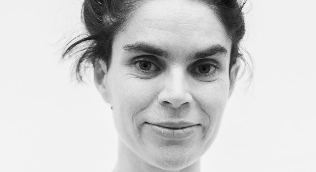 Javiera Peón-Veiga, fundadora de NAVE: baile, vanguardia y cuerpo