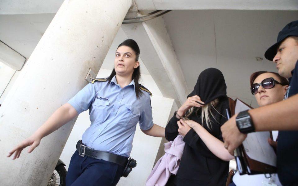 """Caso """"la manada israelí"""": joven británica arrestada por falso testimonio"""