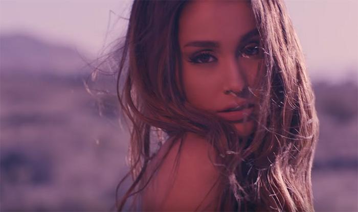 Ariana Grande confiesa reciente depresión y ataques de pánico