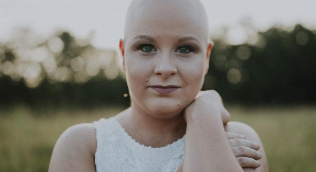 El poder del maquillaje en la autoestima de mujeres con cáncer