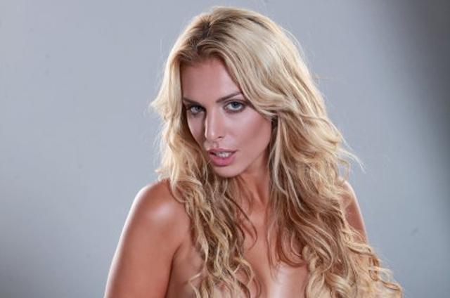 Ex Conejita Playboy aspira a la presidencia de Croacia