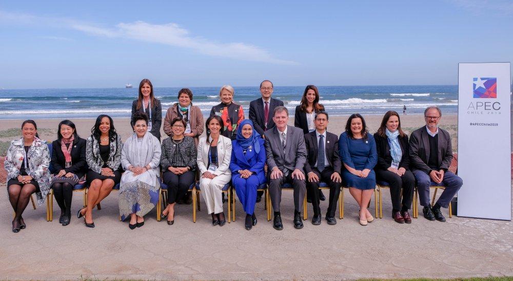 Las claves de la Semana de la Mujer de APEC 2019