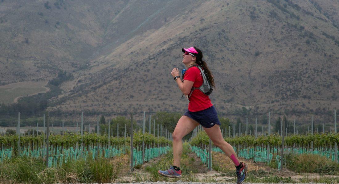 Desafío running y mountainbike por los viñedos