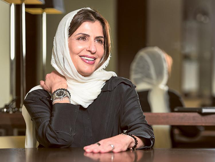 Princesa saudí en arresto domiciliario