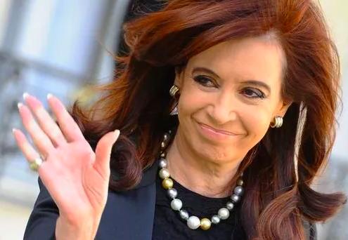 Los lujos de Cristina vuelven a la Casa Rosada