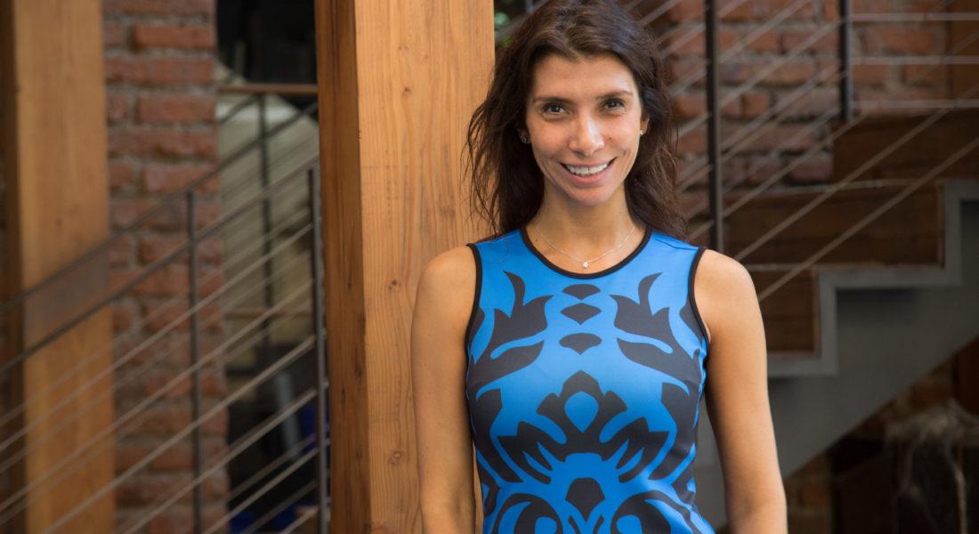 """Alejandra Mustakis: """"El llamado a la gran empresa es a pagar por adelantado"""""""