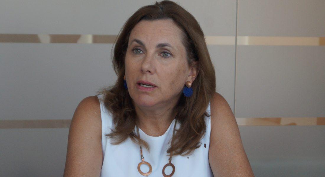 """Helen Kouyoumdjian y el impuesto a tarjetas de argentinos: """"Va a impactar directamente en nuestro verano de manera fuerte"""""""
