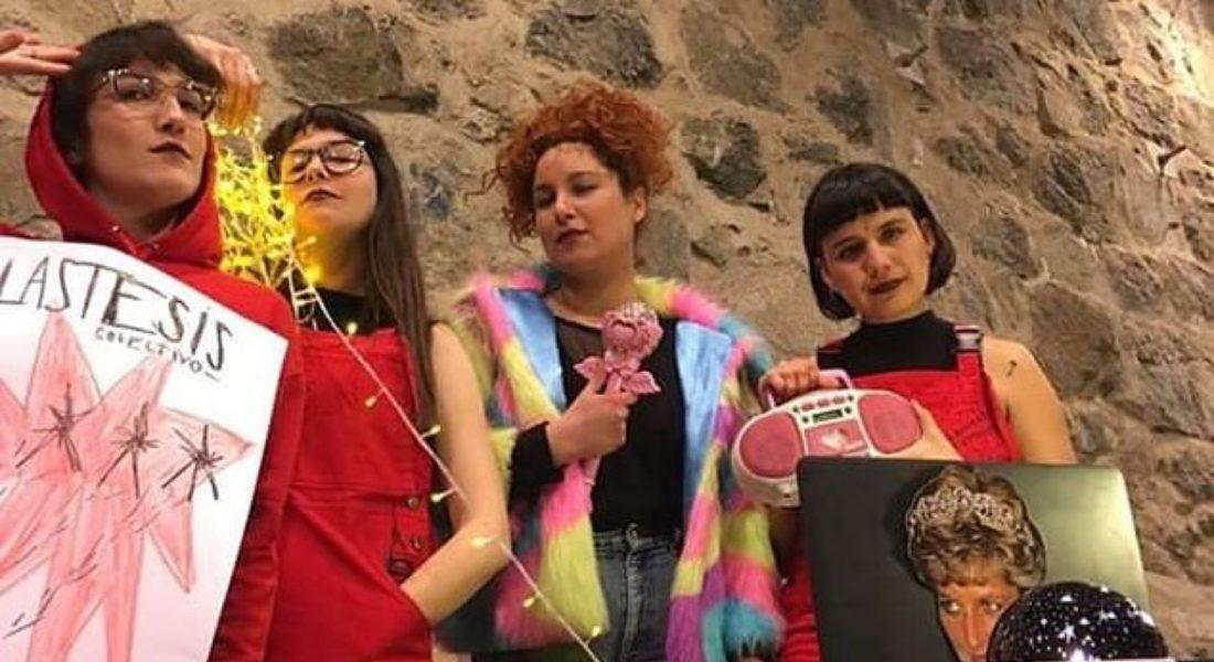 Stylist elige a Lastesis entre los hitos feministas 2019