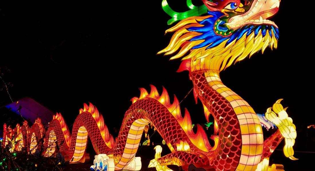 Fin de semana: Año Nuevo Chino, artesanía de lujo en el Bicentenario y Mercado Paula