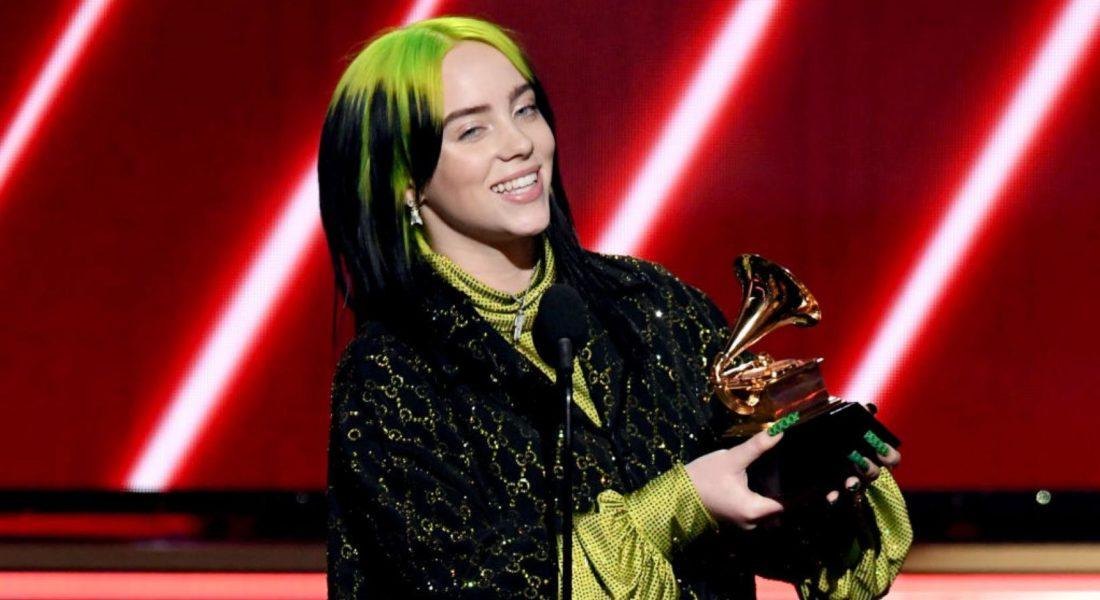 Billie Eilish, Lizzo, Michelle Obama, Rosalía: mujeres dominan Grammy